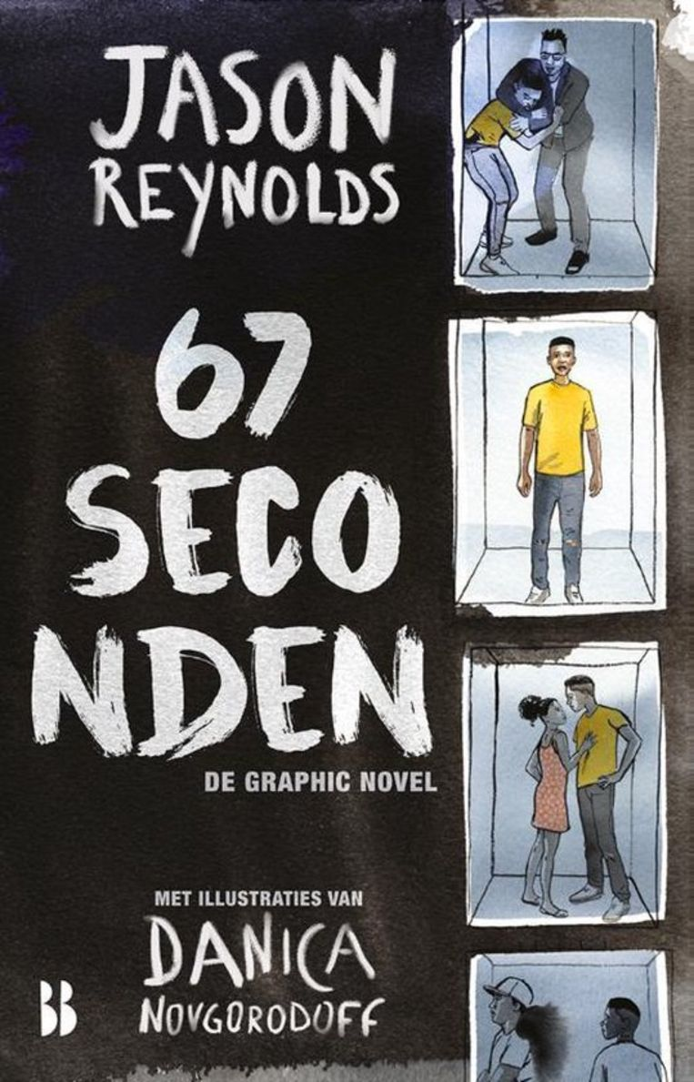 67 seconden Beeld Jason Reynolds