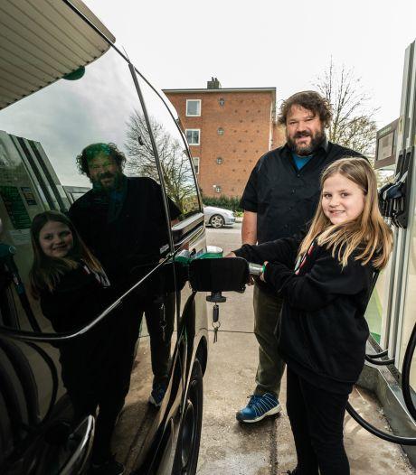 Benzine was nog nooit zó duur: hier in de regio tank je nu het goedkoopst (en dat scheelt soms wel 29 cent)