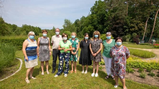 Sint-Franciscusziekenhuis en Zorghuis Limburg verzorgen patiënten met levensbedreigende aandoening voortaan samen