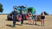 """Boerenbond laat politici stage lopen bij landbouwbedrijven in Vlaanderen: """"Het is een manier van leven"""""""