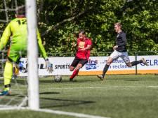VDZ is dodelijk efficiënt tegen beter voetballende tegenstander