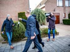 Gemeente, politie en OM: 'Keuren geweld rond kerkgang op Urk ten zeerste af'