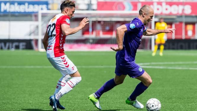 Samenvatting   FC Emmen - FC Groningen
