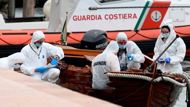 Jong Italiaans koppel sterft bij aanvaring plezierboten op Gardameer, twee Duitse toeristen ondervraagd