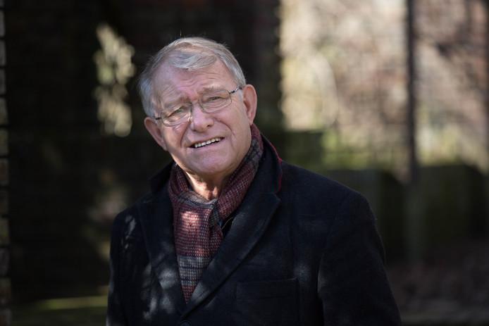 Michel Hulskorte van de VSP vertrekt na maart 2018 uit de lokale politiek. Zijn partij gaat op in 50PLUS.