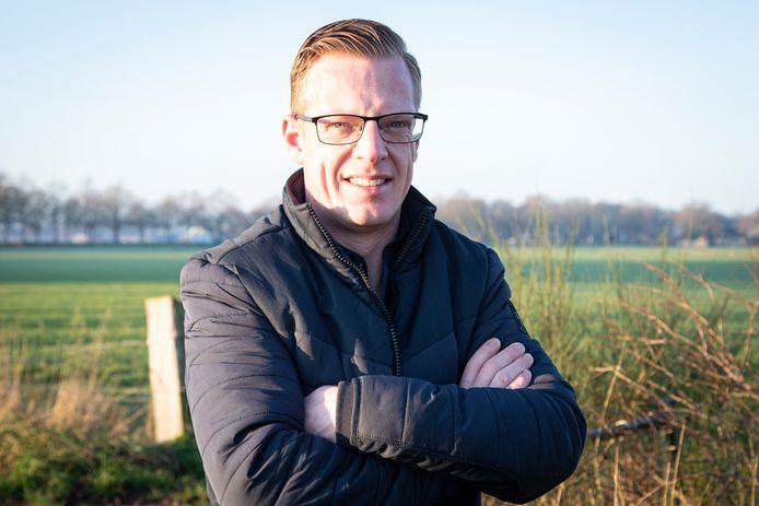 Mensen die lijden aan PTSS (posttraumatische-stressstoornis) mijden steeds vaker het 'knalgebied' vanwege een trauma nadat zij terugkomen van een missie. Ron Vloedgraven verhuisde in 2018 zelfs uit Deventer naar het platteland van Haarle.