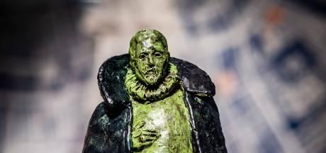 Dordt heeft gekozen: Arie Schippers gaat standbeeld Willem van Oranje maken