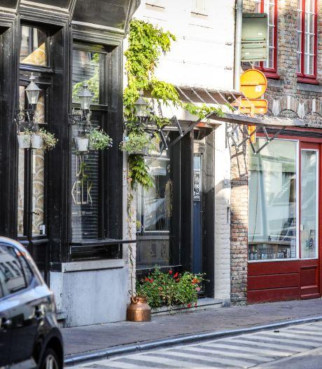 Al 300 gevelplanten aangevraagd in Brugge en deze straat is de koploper