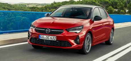 Geen risico's: zo speelt Opel op safe met de nieuwe Corsa
