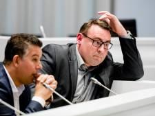 Gaan De Mos en Guernaoui de raad in bij ontslag als wethouders?