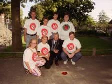 D66: Tegels tegen zinloos geweld verplaatsen naar popcentrum Nederland 3 in Wateringen