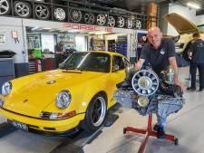 Porsche-garage Schmidt-Oss wil in bedrijfsomvang verdubbelen én er rijden al negen 'Von Schmidts' rond