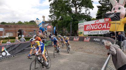 Dwars door het Hageland gaat door maar zonder publiek aan start en finish