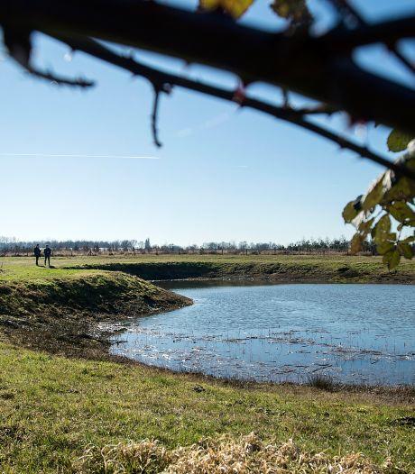 Breda vergroent met 8 kilometer nieuwe natuur, een laarzenpad en picknickplaatsen