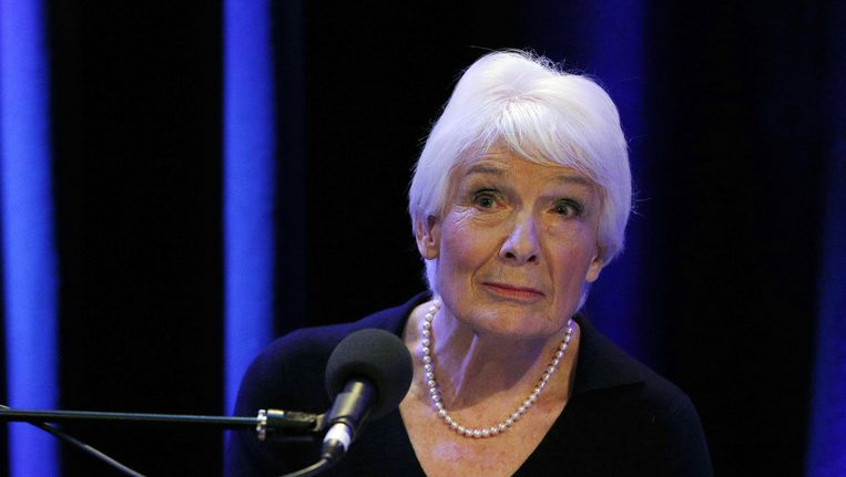 Volgens Dame Janet Smith heerst er, nog steeds, een 'seksistische machocultuur'. Beeld ap
