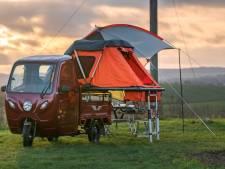 De goedkoopste camper ter wereld is ook de schattigste