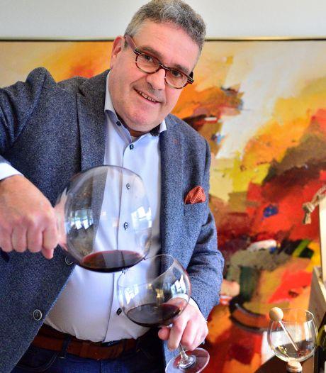 Met deze vijf tips van een sommelier weet je welke wijn bij het thuisdiner hoort