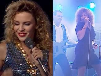 """""""Niet plezant als je staat te zingen en ze trekken je kleren uit"""": deze internationale topartiesten stalen de show in 'Tien Om Te Zien'"""