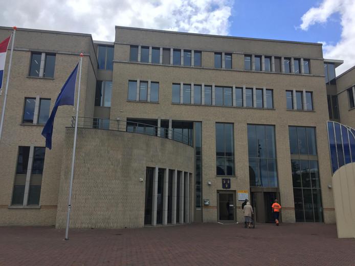 Gemeentehuis Papendrecht.