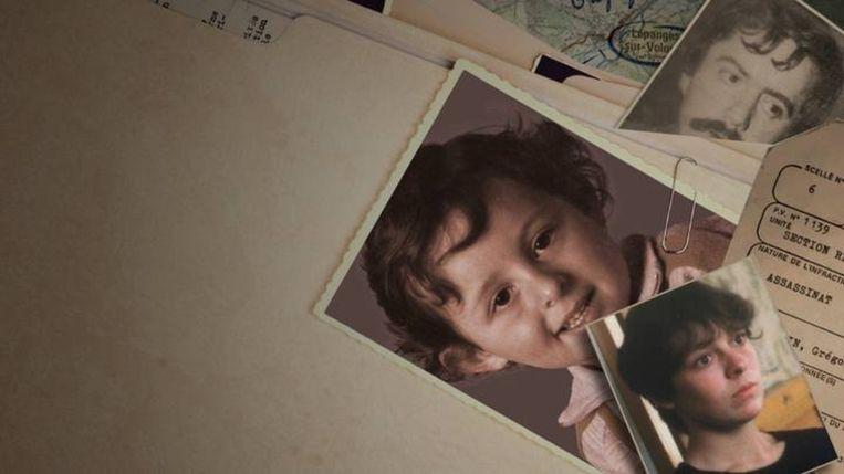 'Who killed little Gregory'. Beeld Netflix
