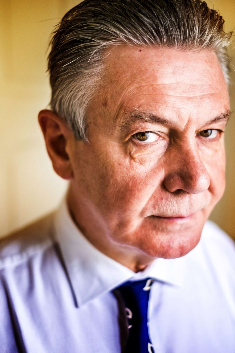 Karel De Gucht Beeld Stefaan Temmerman