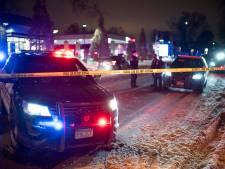Un homme tué par la police à Minneapolis, sept mois après George Floyd