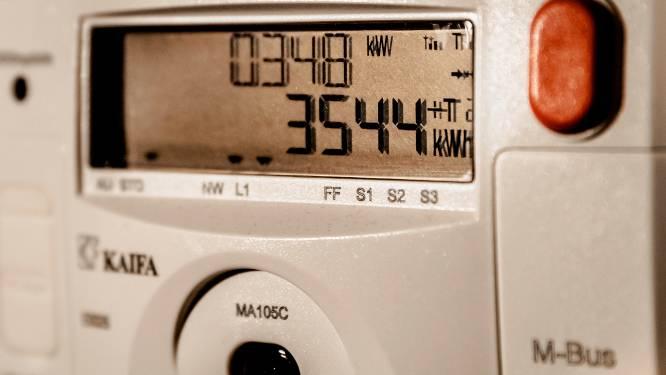 Forse prijsstijgingen energie voor huishoudens lopen nog iets verder op