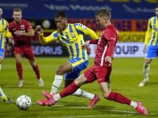 RKC-verdediger Gaari speelde eindelijk weer eens 90 minuten: 'Dit seizoen is een leerproces voor mij'