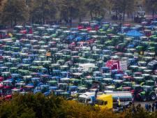 Boeren in heel Nederland voeren volgende week actie:  'Het verrassingseffect moet zo groot mogelijk zijn'