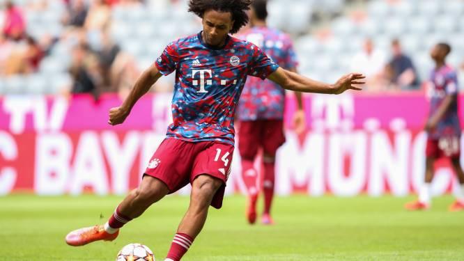 Langverwachte spits op komst? Anderlecht onderhandelt met Bayern-talent Zirkzee