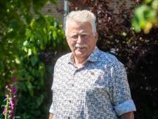 Theo Schouwenaars is op veel fronten actief in Langeweg: 'Ik speel nergens de eerste viool, ik ben een uitvoerder'