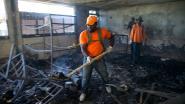 Minstens dertien kinderen komen om bij brand in Haïtiaans weeshuis