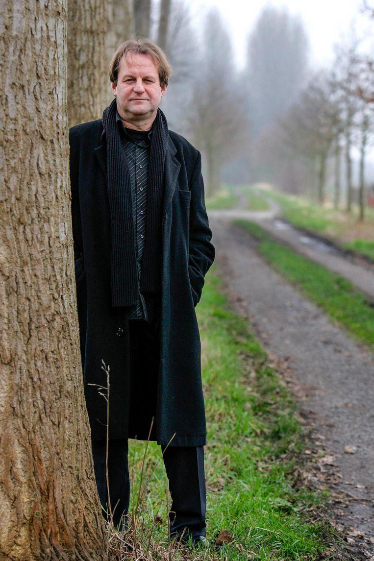 Wally De Doncker.