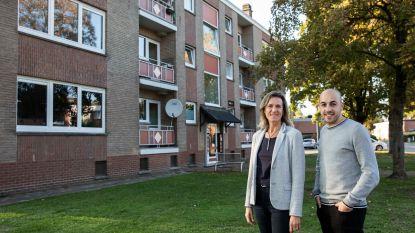 Primeur in Limburg: eerste warmtenet voor 108 flats