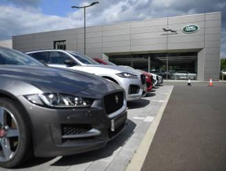 Jaguar Land Rover schrapt wereldwijd 2000 banen