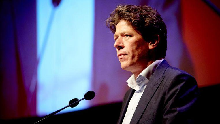 Europarlementariër Paul Tang (PvdA). Beeld anp