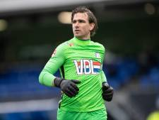 Spelers FC Eindhoven komende weken op de weegschaal, positie Ernie Brandts niet ter discussie