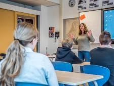 GGZ geeft lesje gevoelens in de klas: 'Bang om als het sippe, depressieve meisje te worden weggezet'