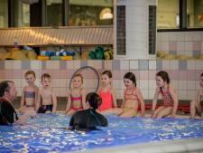 Bezoekers mogen mening geven over toekomst zwembad De Meerval