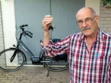 Met een oproep wilde Jack (71) de fietsendief pakken: 'Hoopte dat iemand zo dom zou zijn'