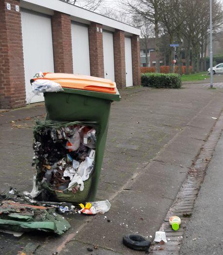 Vijf mannen aangehouden bij actie tegen vuurwerkoverlast in Breda-Noord