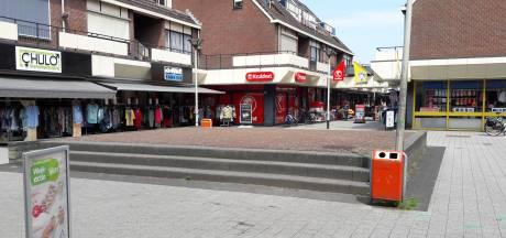 Renovatie voor winkelcentrum in Kortendijk: 'Meer licht, meer groen'