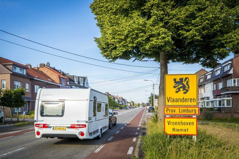 In België zijn de eerste stappen naar het heropenen van de samenleving al gezet Beeld ANP