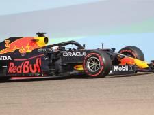 Verstappen ook onder kwalificatie-omstandigheden de snelste
