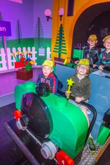 Eindelijk! Legoland op Scheveningen is open: 'Dit weekend zijn we al volgeboekt'
