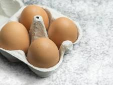 Hoe bewaar je eieren het best?