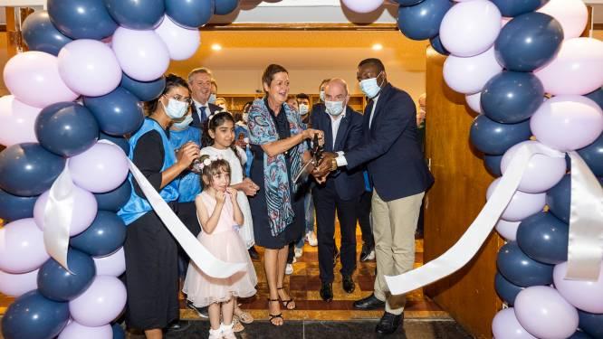"""Ontmoetingscentrum van Sant'Egidio geopend in Merksem: """"Bij Tutti zijn kwetsbare mensen uit de buurt welkom"""""""