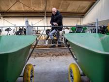 Erik (45) bouwt in Lutten de boerderij van de toekomst: 'Timmer niet alles dicht met regels'