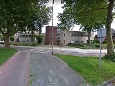 Streep door gezondheidscentrum in oude kantoren van Carinova in Deventer