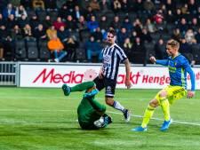 Samenvatting   Heracles Almelo - Feyenoord